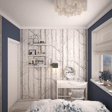 Фото из портфолио Квартира в Коммунарке – фотографии дизайна интерьеров на InMyRoom.ru