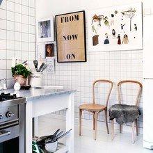 Фото из портфолио Идеи для вдохновения – фотографии дизайна интерьеров на InMyRoom.ru