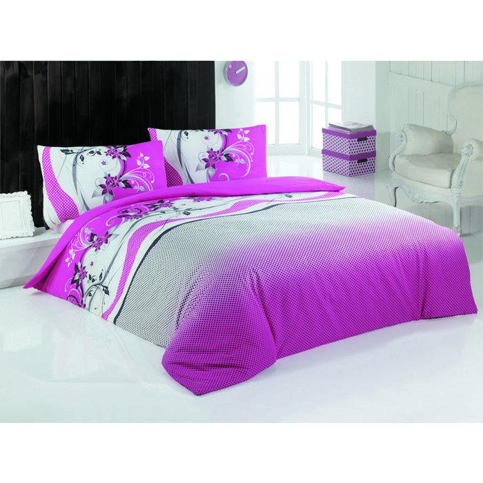 Комплект постельного белья евро GYPSY