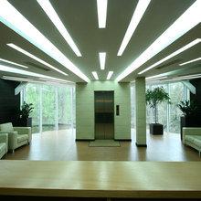 Фото из портфолио Банк – фотографии дизайна интерьеров на INMYROOM