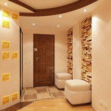 Фото из портфолио Услуги ремонта – фотографии дизайна интерьеров на INMYROOM