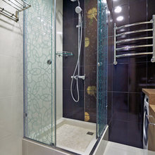 Фото из портфолио Марокканский лофт – фотографии дизайна интерьеров на InMyRoom.ru