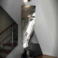 Фото из портфолио Interior – фотографии дизайна интерьеров на InMyRoom.ru