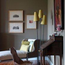 Фотография: Мебель и свет в стиле Кантри, Лофт, Декор интерьера, Квартира, Декор, Советы – фото на InMyRoom.ru