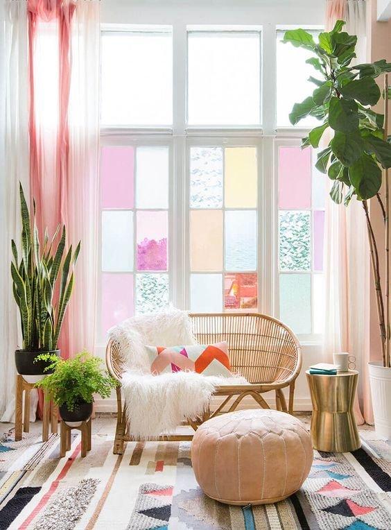 Фотография: Гостиная в стиле Скандинавский, Гид, интерьерный гороскоп, Листрата Элс – фото на InMyRoom.ru
