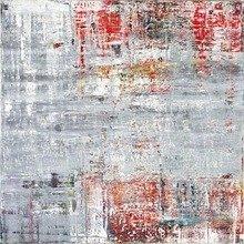 Картина (репродукция, постер): No. 2 - Герхард Рихтер
