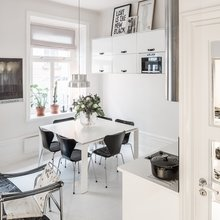 Фото из портфолио Bellmansgatan 34, STOCKHOLM – фотографии дизайна интерьеров на INMYROOM