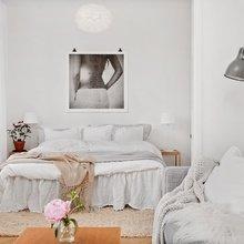 Фото из портфолио Сдержанный и не вычурный интерьер – фотографии дизайна интерьеров на INMYROOM