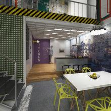 Фото из портфолио Конкурс Neuhaus 2012 – фотографии дизайна интерьеров на INMYROOM