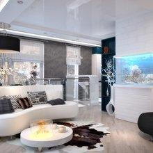 Фото из портфолио 7 идей для оформления гостиной – фотографии дизайна интерьеров на INMYROOM