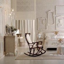 Фотография: Спальня в стиле Кантри, Дизайн интерьера, Шебби-шик – фото на InMyRoom.ru