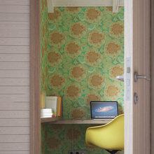 Фотография: Офис в стиле Современный, Декор интерьера, Дом, Дома и квартиры, Проект недели – фото на InMyRoom.ru