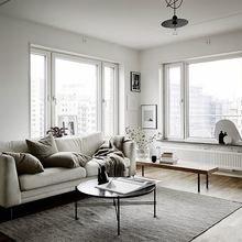 Фото из портфолио Ostindiefararen 13, Göteborg – фотографии дизайна интерьеров на INMYROOM