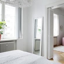 Фото из портфолио Розовый диванчик - изюминка гостиной – фотографии дизайна интерьеров на INMYROOM