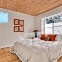 Фотография: Спальня в стиле Скандинавский, Декор интерьера, Дом – фото на InMyRoom.ru