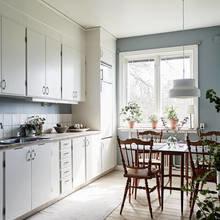 Фото из портфолио Bockhornsgatan 15 B – фотографии дизайна интерьеров на InMyRoom.ru