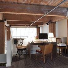 Фотография: Офис в стиле Лофт, Декор интерьера, Квартира, Дома и квартиры, Проект недели, Илья Беленя – фото на InMyRoom.ru