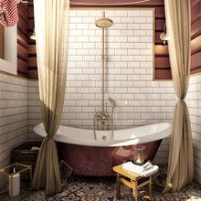 Фото из портфолио Дом п.Крылья – фотографии дизайна интерьеров на InMyRoom.ru