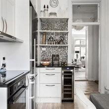 Фотография: Кухня и столовая в стиле Скандинавский, Декор интерьера, Советы – фото на InMyRoom.ru