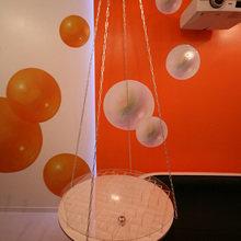 Фото из портфолио игровая для взрослых детей – фотографии дизайна интерьеров на InMyRoom.ru