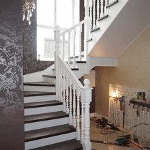 Фото из портфолио Дизайн и ремонт в п.Михайловка GREEN Place – фотографии дизайна интерьеров на INMYROOM