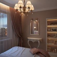 Фотография: Спальня в стиле Классический, Интерьер комнат, Советы – фото на InMyRoom.ru