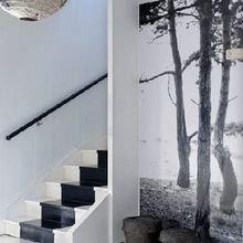Фотография:  в стиле , Декор интерьера, Аксессуары, Освещение, Декор – фото на InMyRoom.ru