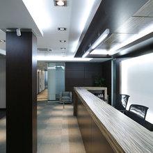 Фото из портфолио 2_Офис компании _Энергогарант Капиталстрой_Москва – фотографии дизайна интерьеров на INMYROOM