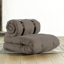 """Кресло-кровать """"Buckle Up GRIS"""""""