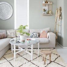 Фото из портфолио Уникальное сочетание марокканского и скандинавского стилей – фотографии дизайна интерьеров на InMyRoom.ru