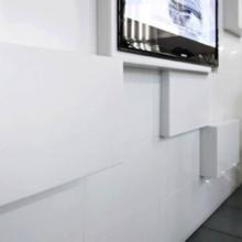 Фото из портфолио Samsung Staron: 3D-дизайн – фотографии дизайна интерьеров на INMYROOM