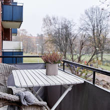 Фото из портфолио Stabbegatan 41  – фотографии дизайна интерьеров на INMYROOM