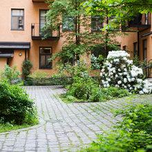 Фото из портфолио KUNGSHOLMSGATAN 18 – фотографии дизайна интерьеров на INMYROOM