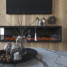 Фото из портфолио Загородный дом. – фотографии дизайна интерьеров на INMYROOM