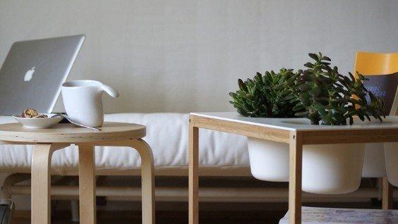 Фотография: Мебель и свет в стиле Современный, Эко, IKEA, Интервью, ИКЕА – фото на INMYROOM