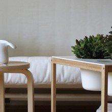 Фотография: Мебель и свет в стиле Современный, Эко, IKEA, Интервью, ИКЕА – фото на InMyRoom.ru