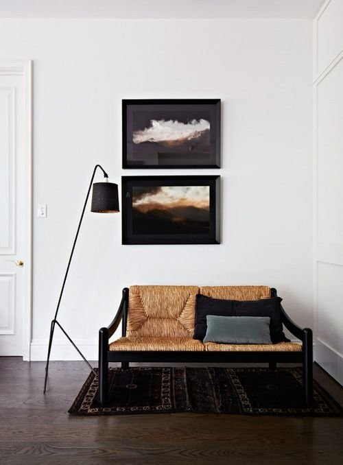Фотография: Декор в стиле Скандинавский, Декор интерьера, Швеция, Декор дома, Цвет в интерьере, Белый – фото на InMyRoom.ru