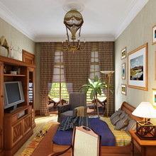Фото из портфолио Дом №211 в поселке «Довиль». – фотографии дизайна интерьеров на INMYROOM
