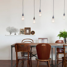 Фотография: Кухня и столовая в стиле Скандинавский, Минимализм, Эклектика, Квартира, Дома и квартиры, Бразилия – фото на InMyRoom.ru