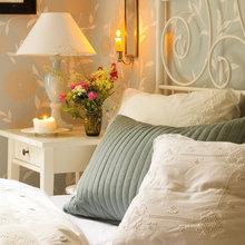 Фотография: Спальня в стиле , Дом, Дома и квартиры, IKEA, Проект недели, Дача – фото на InMyRoom.ru