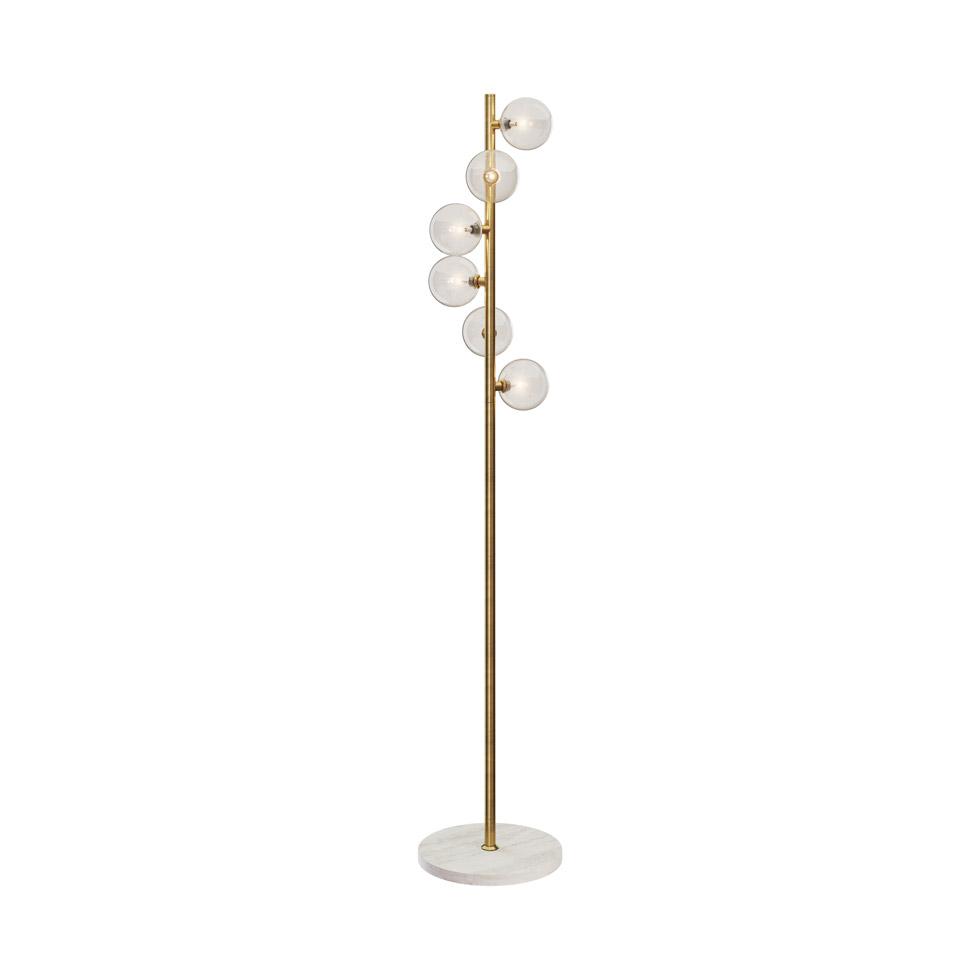 Напольная лампа Fabienne  Floor Lamp