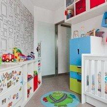 Фотография: Детская в стиле Современный, Мебель и свет, IKEA, Интервью, ИКЕА – фото на InMyRoom.ru
