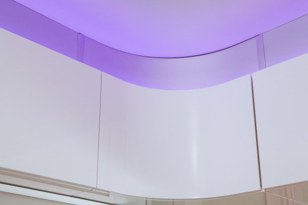 Фотография: Прочее в стиле , Кухня и столовая, Декор интерьера, Интерьер комнат, Проект недели, Карим Рашид – фото на InMyRoom.ru