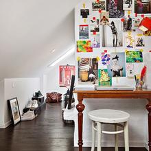 Фотография: Декор в стиле Кантри, Скандинавский, Декор интерьера, Малогабаритная квартира, Квартира, Дома и квартиры, Минимализм – фото на InMyRoom.ru