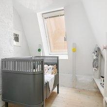 Фото из портфолио  Bergsgatan 21, Kungsholmen – фотографии дизайна интерьеров на InMyRoom.ru