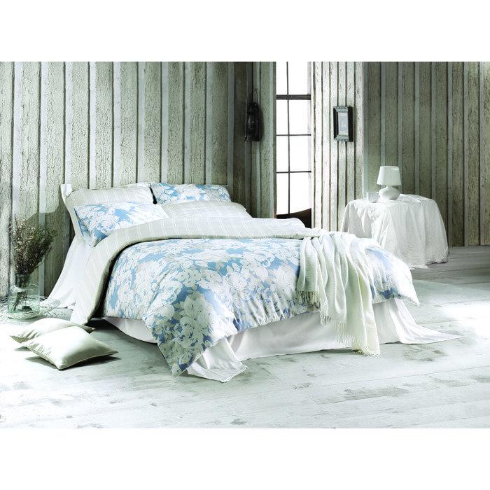 Комплект постельного белья евро DECO ROSE
