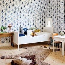 Фото из портфолио Волшебные ДЕТСКИЕ – фотографии дизайна интерьеров на INMYROOM