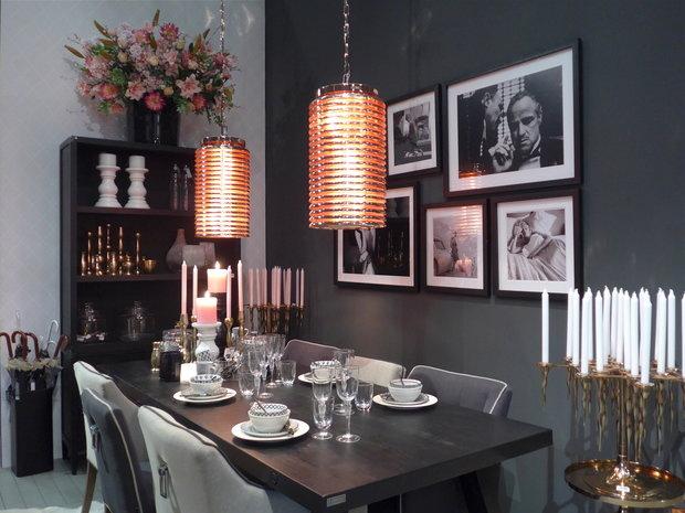 Фотография: Кухня и столовая в стиле Современный, Декор интерьера, Дом, Советы, Индустрия, События, Маркет, Maison & Objet – фото на InMyRoom.ru
