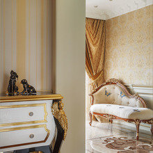 Фото из портфолио Утопая в роскоши – фотографии дизайна интерьеров на InMyRoom.ru