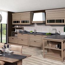 Фото из портфолио кухня Верона – фотографии дизайна интерьеров на InMyRoom.ru